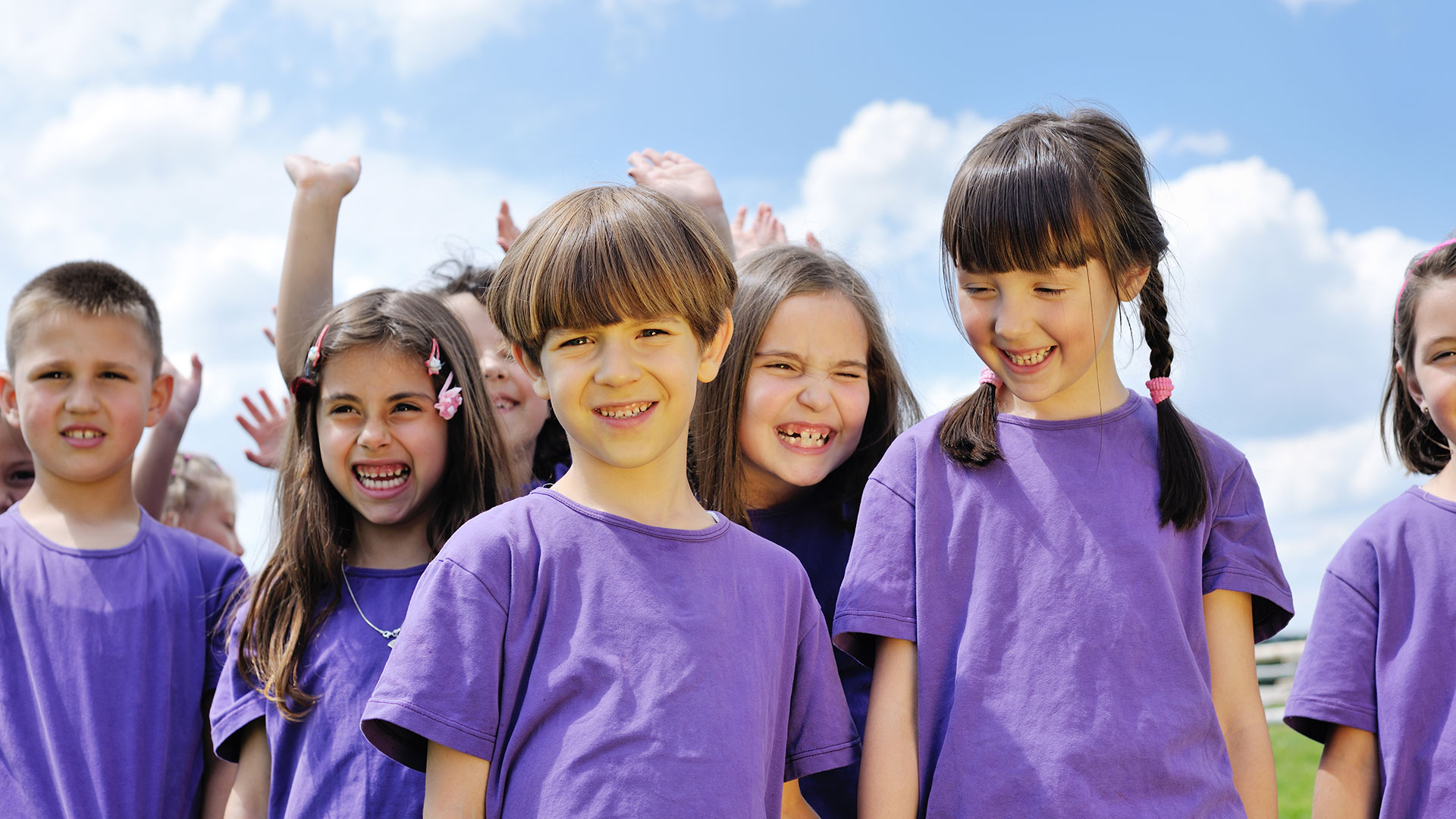KEEPING KIDS HEALTHY AND MOTIVATED